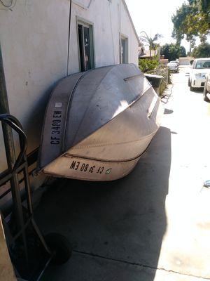 Valco pontoon boat for Sale in El Monte, CA