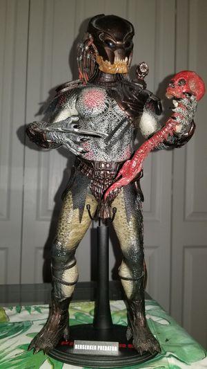 Hot Toys Predator Berserker Predator for Sale in Miami, FL