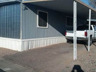 Mobile Home 14x64 for Sale in Glendale,  AZ