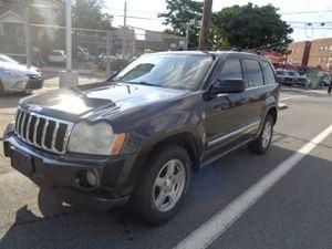 2005 Jeep Grand Cherokee for Sale in Paterson, NJ