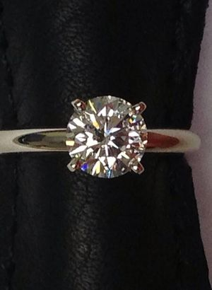 Diamond ring for Sale in Portland, OR