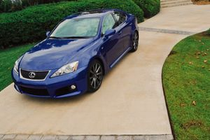 2008 Lexus IS F For sale good condition for Sale in Philadelphia, PA