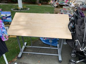 Drafting table for Sale in Wellesley, MA