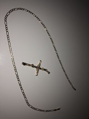 Men's gold jewelry for Sale in Colorado Springs, CO