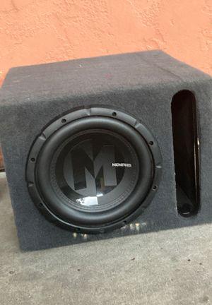 """Memphis 10"""" for Sale in Chula Vista, CA"""