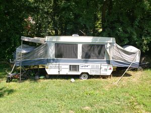Dutchmen classic thor Pop out camper . for Sale in Greenville, SC