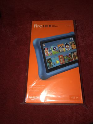 Kindle Fire HD 8 for Sale in Baltimore, MD