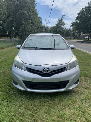 2012 Toyota Yaris for Sale in Orlando, FL