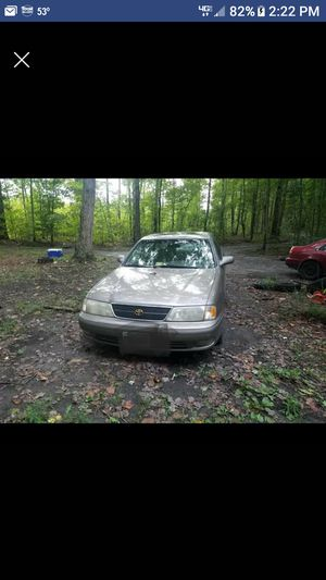 1998 Toyota avalon xls for Sale in New Canton, VA