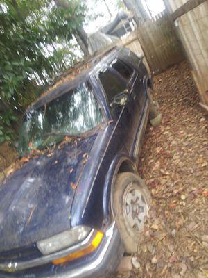 Chevy blazer for Sale in Austell, GA