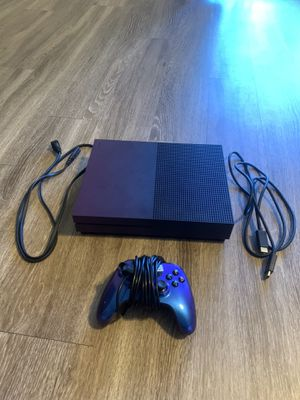 Xbox One S 1TB for Sale in Palm Bay, FL