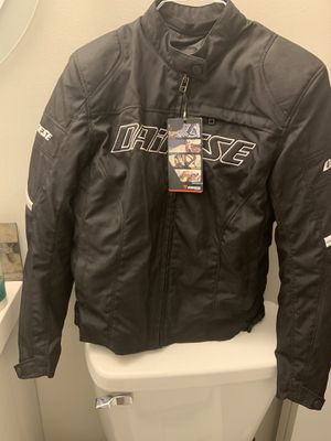 Motorcycle jacket for Sale in Austell, GA