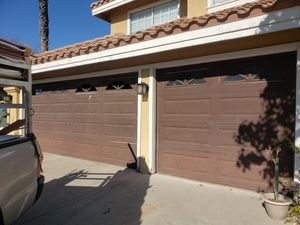 Garage Doors for Sale in Riverside, CA