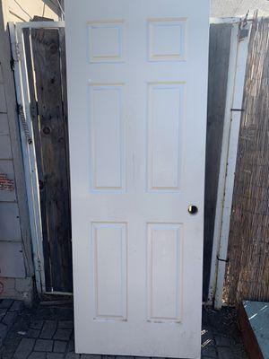 Solid wood door for Sale in Irwindale, CA