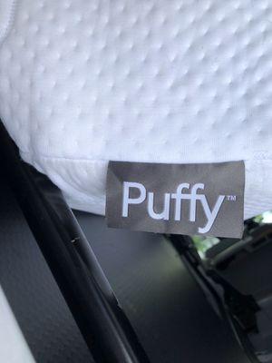 Mattress puffy 2 Twin for Sale in Miami, FL
