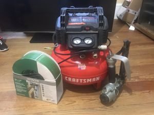 air compressor combo for Sale in Smyrna, GA