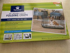 Medium Dog Crate for Sale in Beltsville, MD