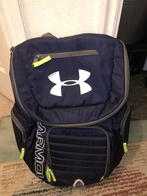 Under Armour Backpack for Sale in Pleasant Grove, UT