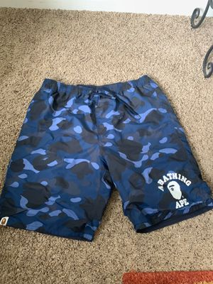 Reversible Bape Shorts for Sale in Baltimore, MD