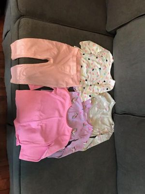 Baby clothes and sneakers for Sale in Philadelphia, PA
