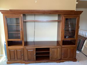 Entertainment Center for Sale in Tucson, AZ