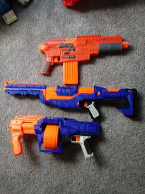 Nerf gun s for Sale in Phoenix, AZ