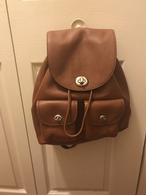 Authentic Coach backpack for Sale in New York, NY