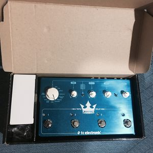 TC Electronic Flashback Triple Delay for Sale in Fontana, CA