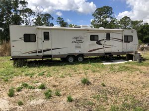 Rv trailer for Sale in VLG WELLINGTN, FL