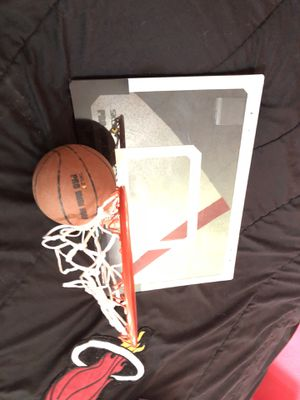 Basketball Hoop For Door for Sale in Land O Lakes, FL