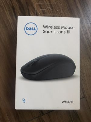 Wireless mouse for Sale in Gilbert, AZ