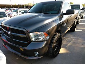2017 dodge ram trademan only 26,000 miles And more vehicles BUY HERE PAY HERE WE APPROVE EVERYONE todos califican COMPRE AQUI PAGUE AQUI for Sale in Phoenix, AZ