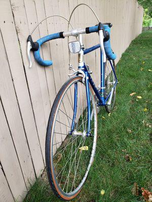 Vintage Trek elance 400 speed road bike Renolds 531 for Sale in Monroeville, PA
