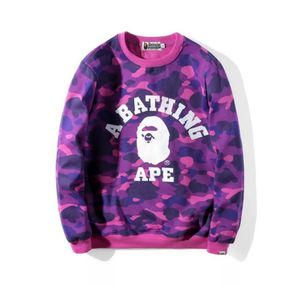 BAPE COLOR CAMO SWEATERS for Sale in Bellaire, TX