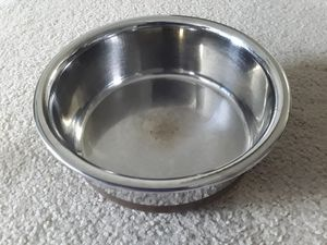 9 inch Stainless steel copper bottom saucepan/cooking pot for Sale in Fairfax, VA