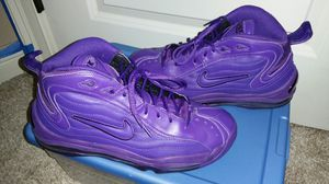 Nike shoes size 10.5 for Sale in Tampa, FL