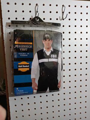 FBI vest for Sale in Whittier, CA