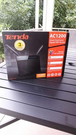 Wifi Router for Sale in Aliso Viejo,  CA