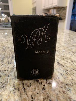 Kodak Vest Pocket Model B camera. for Sale in Norfolk, VA