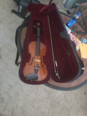 Full Size Violin Complete Set for Sale in Cogan Station, PA