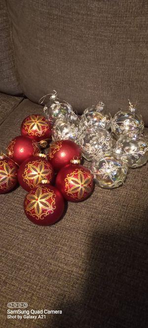 Christmas ornaments for Sale in Lodi, CA