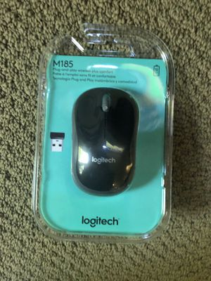 Logitech wireless mouse for Sale in Portland, OR