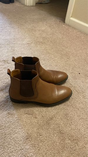 Restoration Mens Harrison Chelsea Boot - Size 8 for Sale in Lakewood, CO