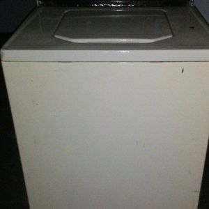 Older Hotpoint Washer for Sale in Chico, CA