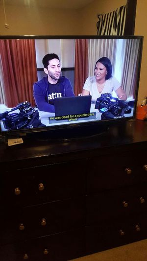 Samsung smart tv for Sale in Arlington, TX