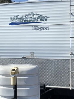 2005 Wanderer Toy Hauler By Thor for Sale in San Jose,  CA