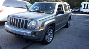 2007 Jeep Patriot for Sale in Lithonia, GA