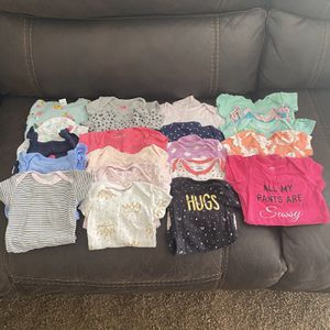 Baby Girl Clothes for Sale in Westminster, CA