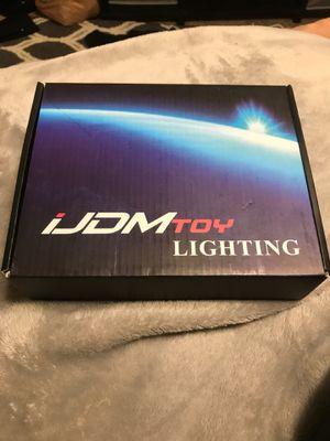 Bmw headlights for Sale in Arlington, WA
