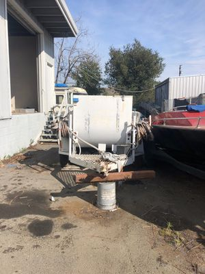 Cement mixer for Sale in Vallejo, CA